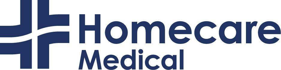Homecare Medical Banner Logo